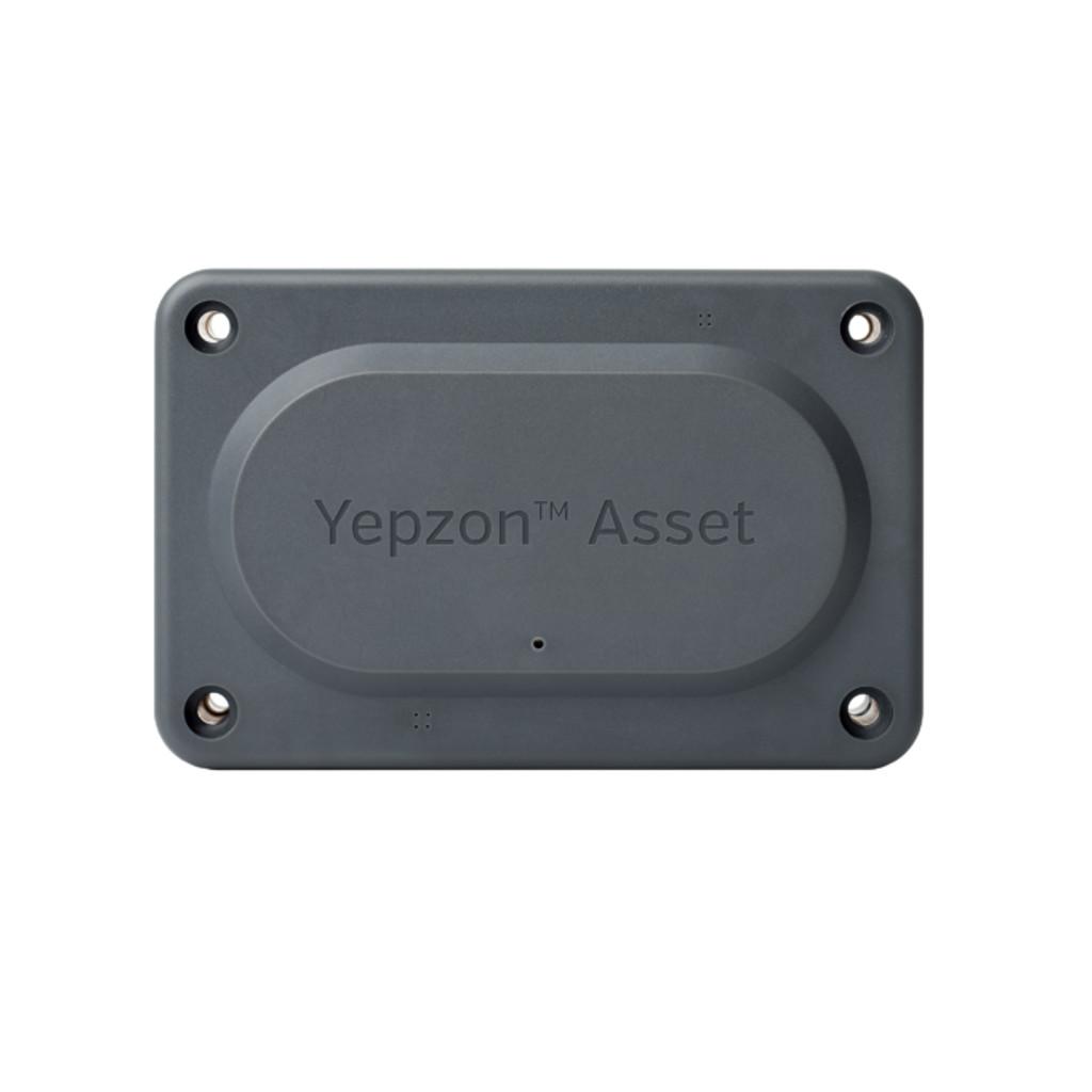 Yepzon Asset